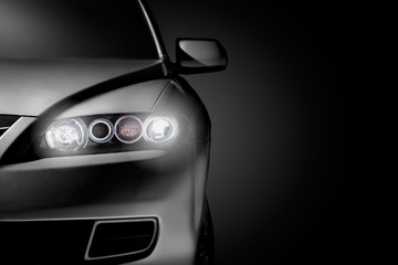 CarCasm Headlights